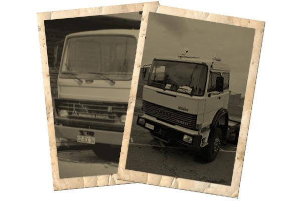 historia_iveco_stare ciezarowki_prl_truck 80s 70s_stare zdjecia ciezarowek_polzax pl